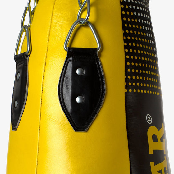 SPARBAR® SB1 HEAVY UPPERCUT BAG - YELLOW