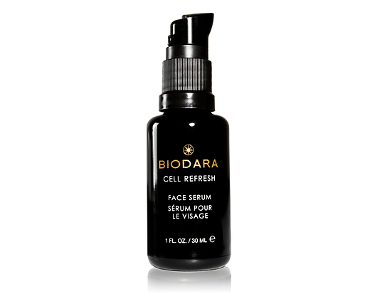 Cell refresh face serum