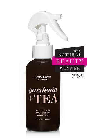 Gardenia + TEA Body Serum