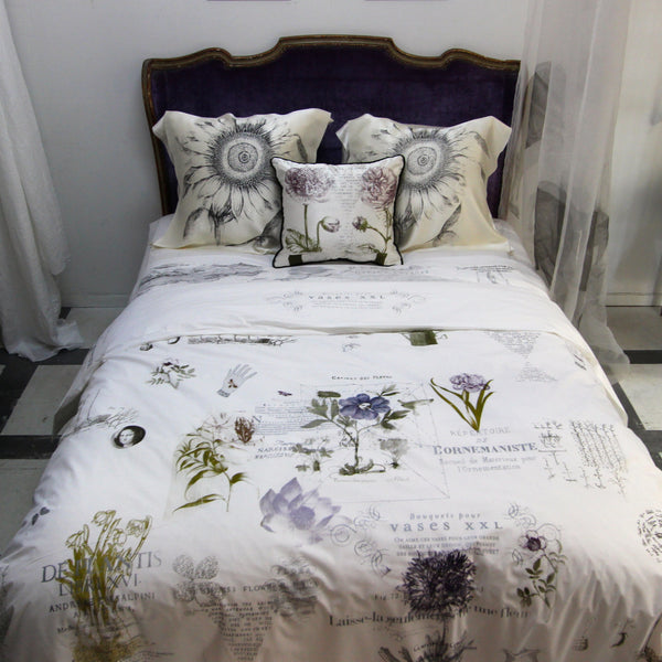 New Botanics Duvet Cover