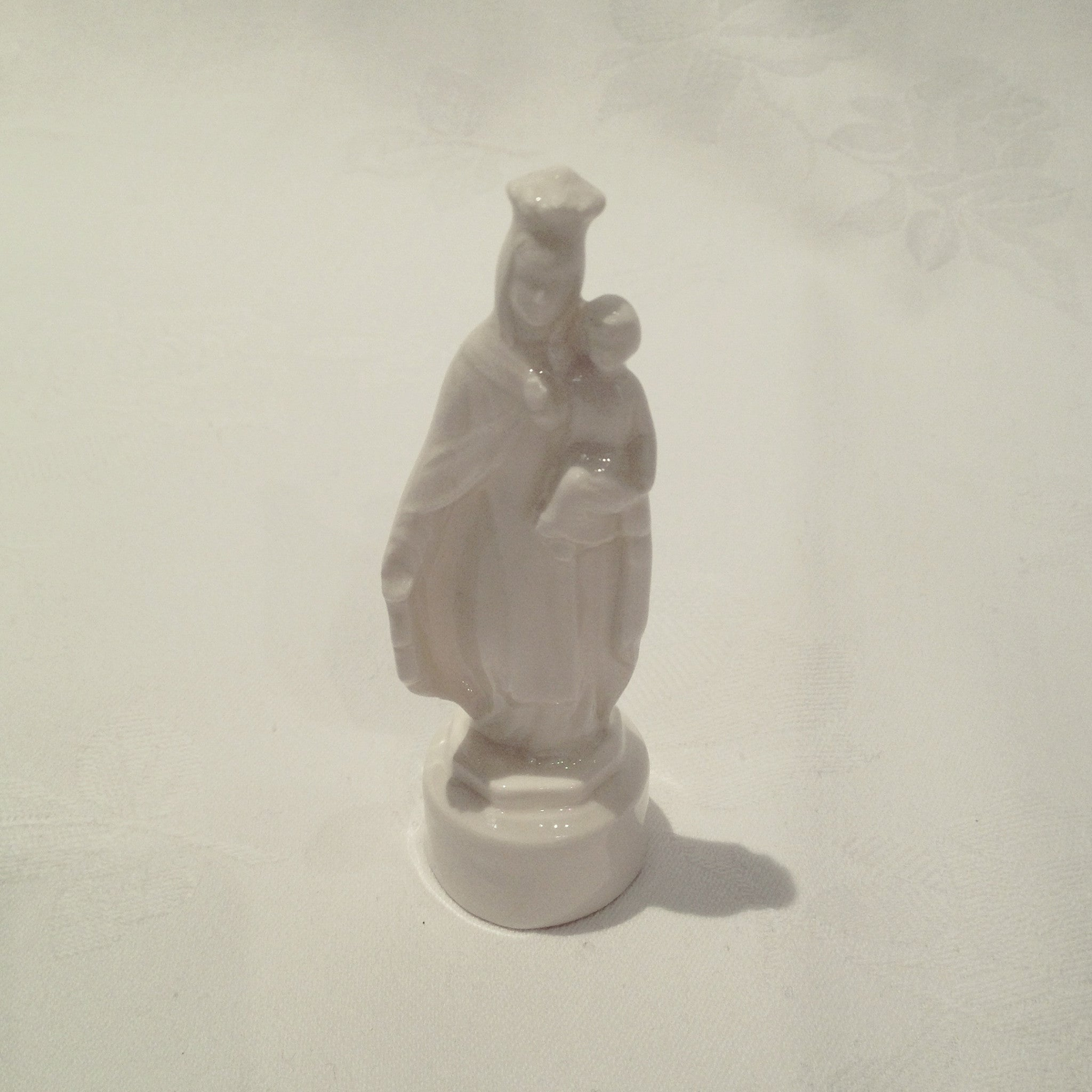 Mary Statuette - Small