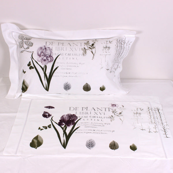 Botanics Cotton Pillowslips - Pair