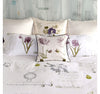 Botanics Cotton Pillowcases - Pair - Front Room Fabrics