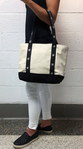 Warrior Custom Tote Medium