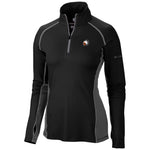 Ladies Freeze Degree 1/4zip