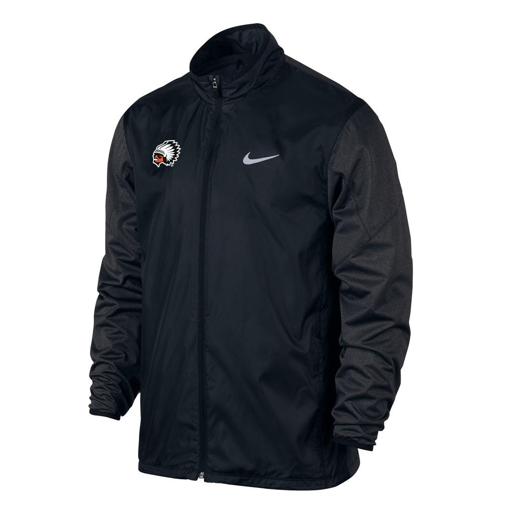 Nike Golf Shield Full Zip Jacket