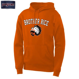 Brother Rice Traditional Hoodie (Champion)
