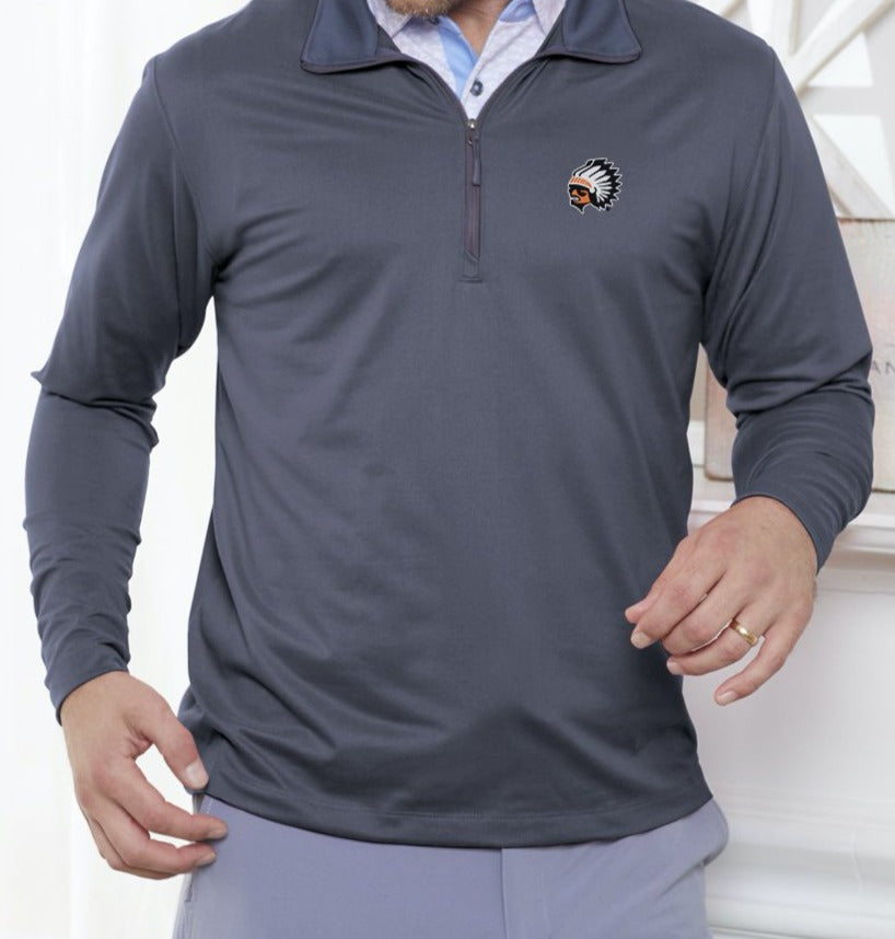 Bermuda Sands Rowley 1/4 Zip