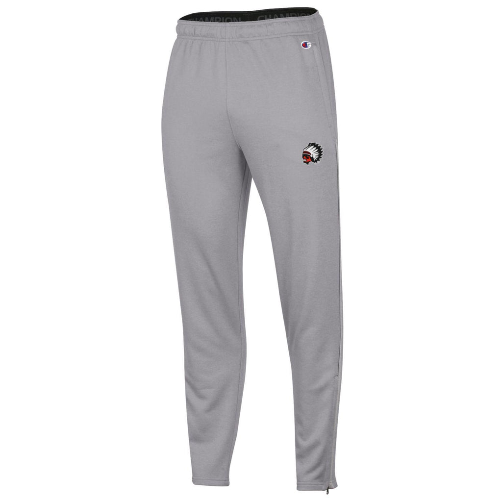 Champion Spark Tapered Grey Jogger