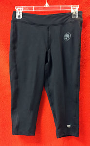 Ladies Brother Rice Crop Legging