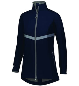 Ladies Holloway Golf Jacket