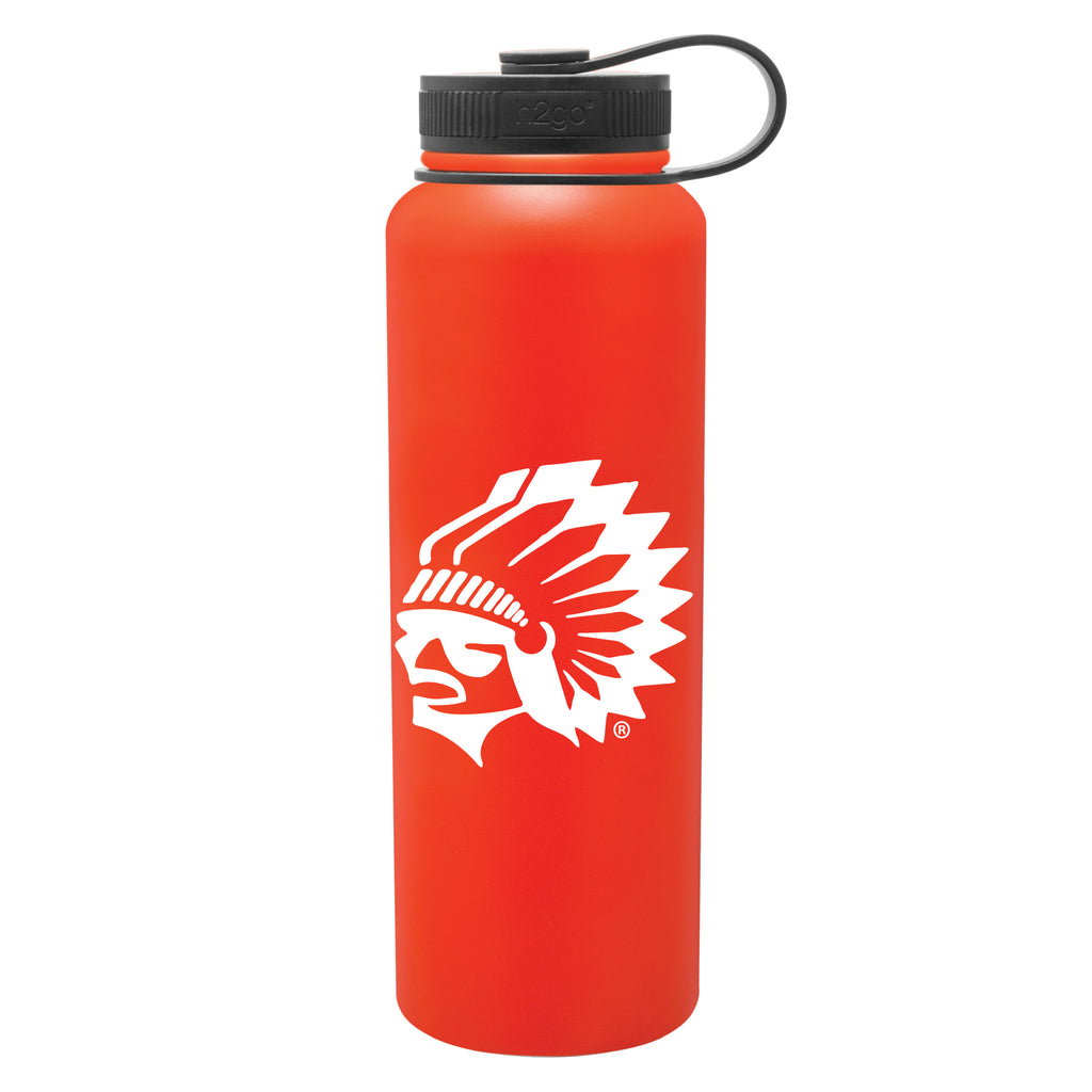 Peak Stainless Steel Water Bottle