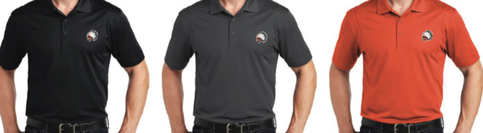 Tee It Up Golf Polo