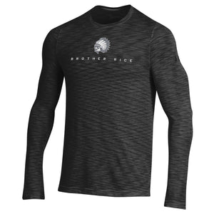 UA Vanish Seamless Long Sleeve