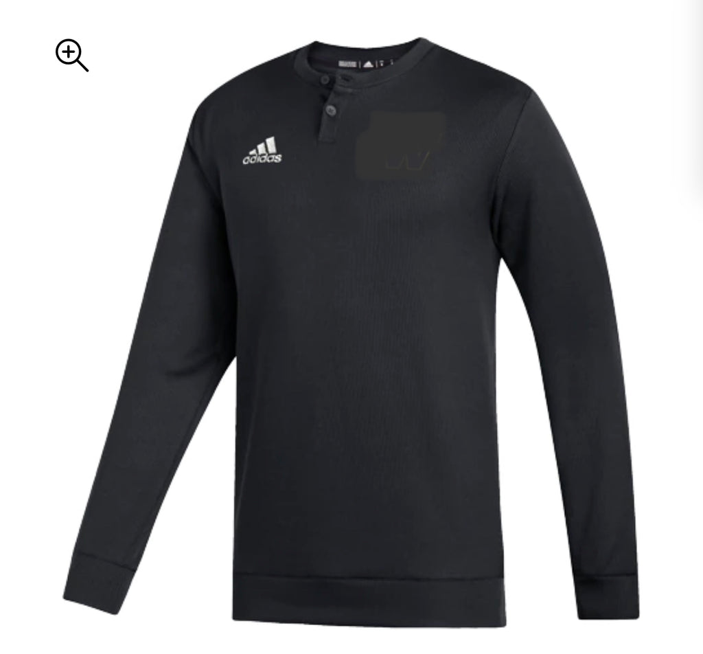 Adidas Recruiting Sweater