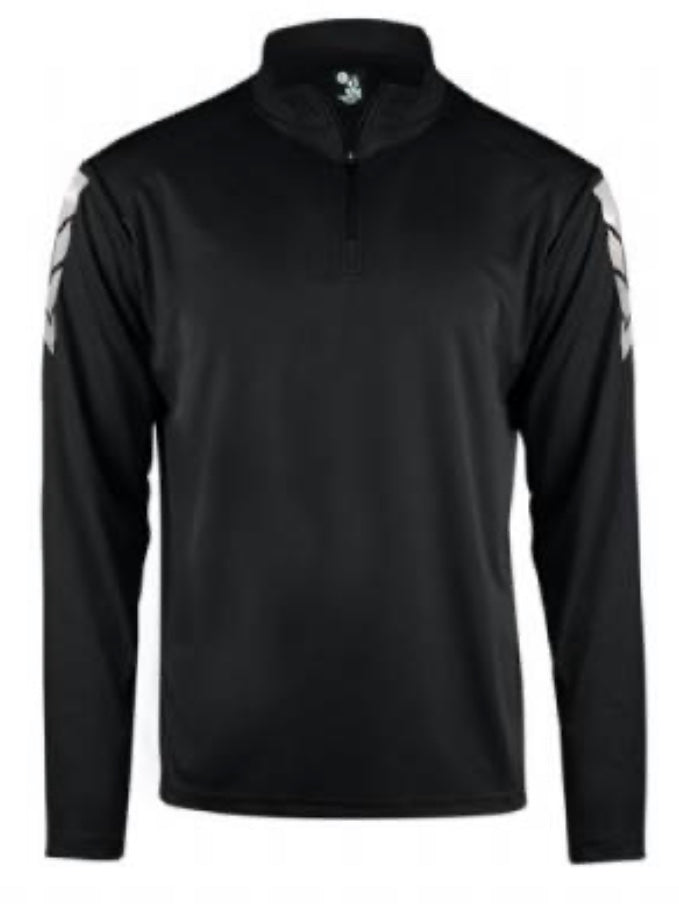 Badger Super Fly Quarter Zip