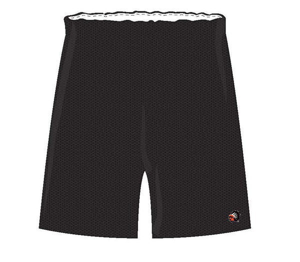 Boxercraft Youth Mesh Short