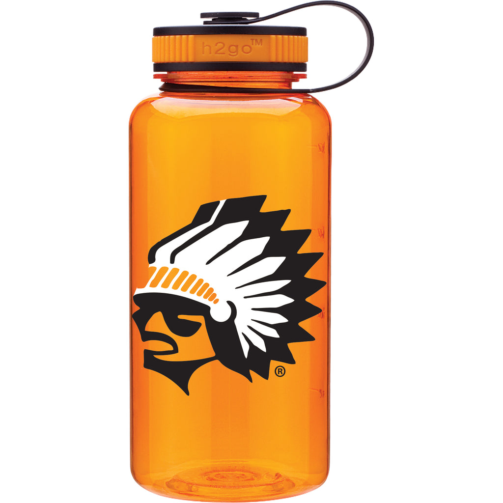 H2GO Wide Mouth Water Bottle