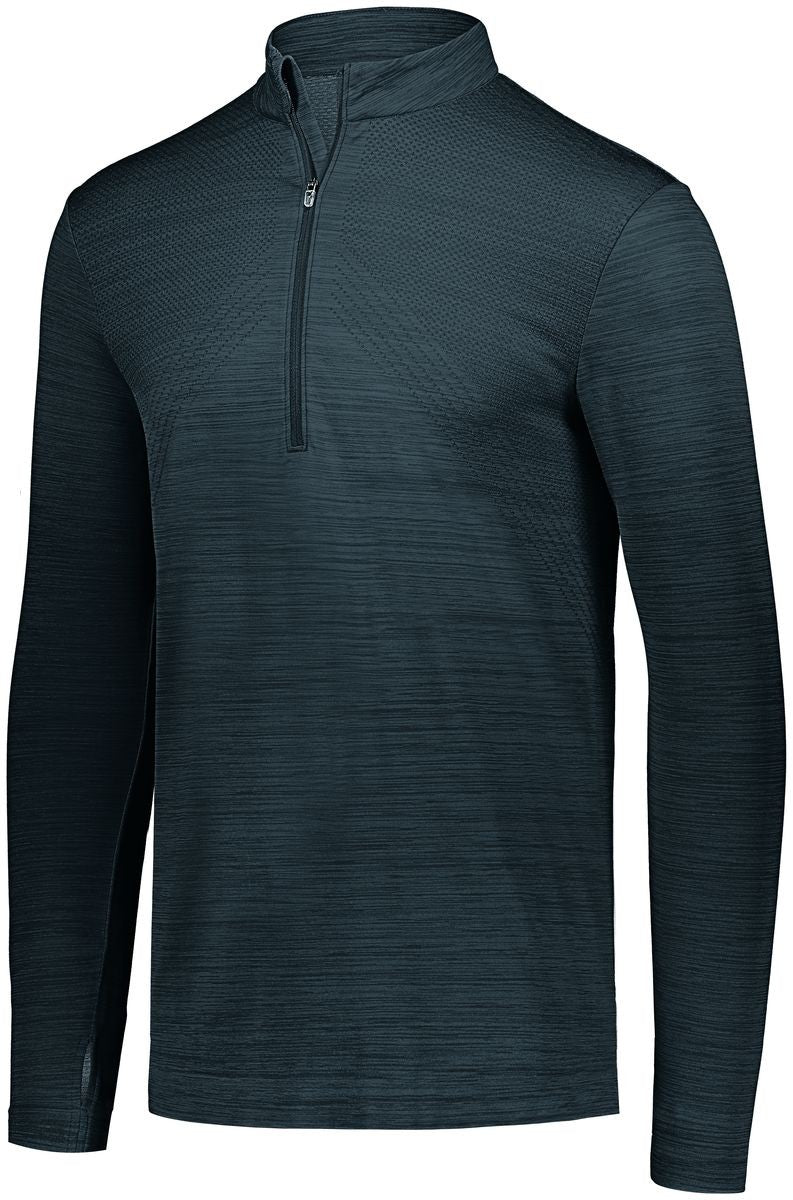 Holloway Striated 1/4 Zip