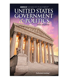 United States Government & Politics