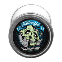 FISTICUFFS™ STRONG HOLD MUSTACHE WAX DUAL PACK