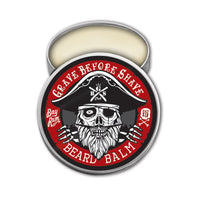 GRAVE BEFORE SHAVE™ BEARD BALM 3 PACK