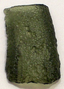 Regular Grade Moldavite