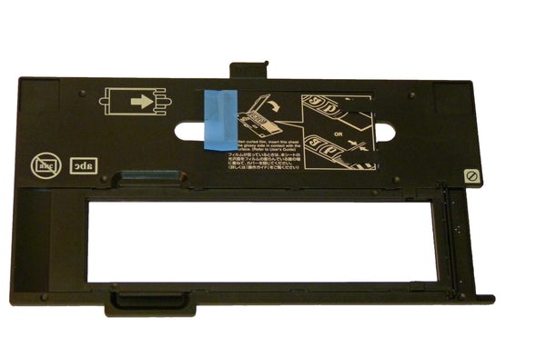 OEM Epson Scanner Tray - Epson Replacement Slide & Negative