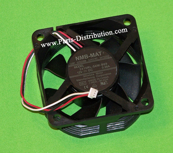 Exhaust Fan - 2410RL-04W-B69