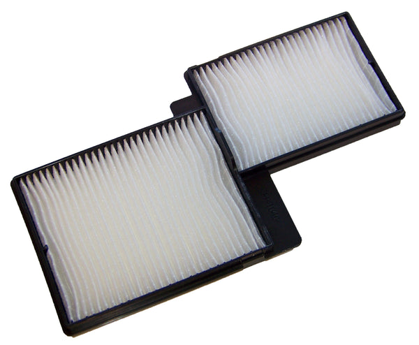 Epson Projector Air Filter: PowerLite 470, 475W, 480, 485W, 570, 575W, 580, 585W