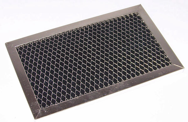 OEM LG Microwave Charcoal Filter Originally Shipped With LMV1640DB1, LMV1640DW1