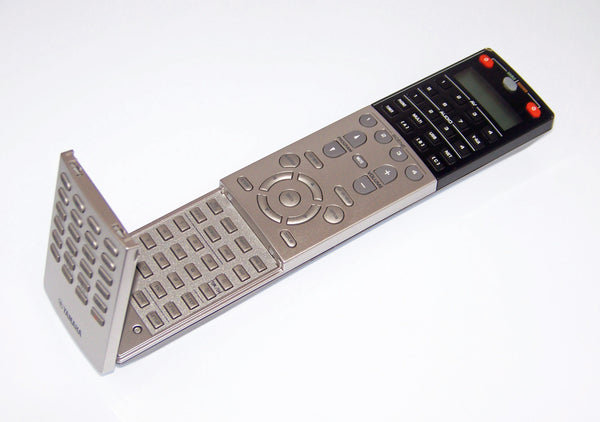 NEW OEM Yamaha Remote Control Shipped With RXA2020, RX-A2020