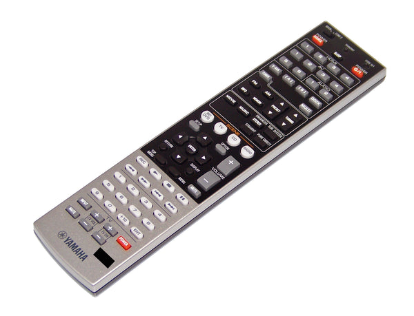 NEW OEM Yamaha Remote Control Shipped With RXV765, RX-V765, RX-V665, RXV665