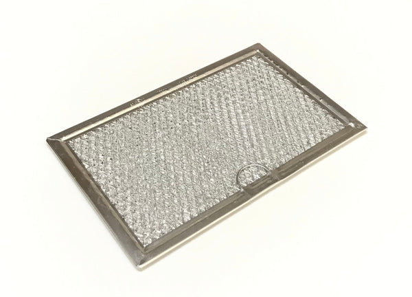 OEM LG Microwave Grease Filter Shipped With LMHM2237ST, LMV1650ST, MV2048ASDL
