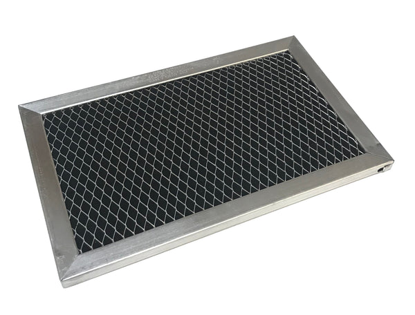 LG Microwave Charcoal Air Filter Shipped With LMV1683SB, LMV1683ST, LMV1683SW
