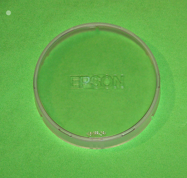 OEM Epson Projector Lens Cap Originally Shipped With PowerLite Pro Z9870U, PowerLite Pro Z11005