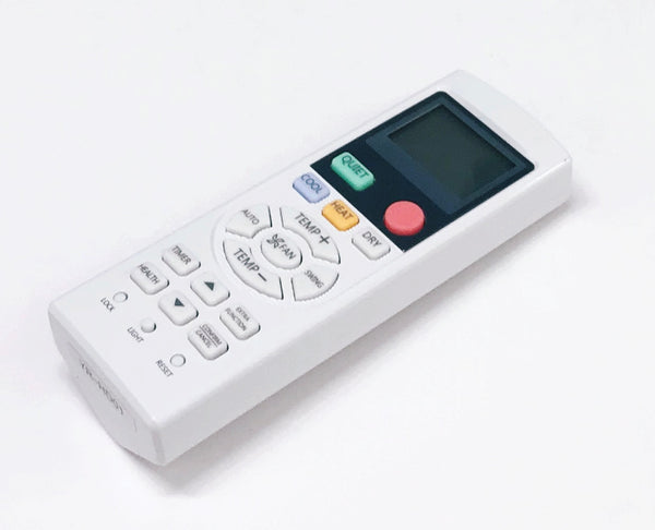 OEM Haier Remote Control Originally Shipped With HSU24VH7G, MSAC12AA, MSHW09AA