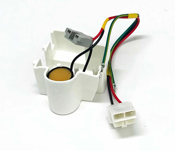 OEM LG Refrigerator Compressor Start Relay Thermistor Shipped With LFXS30766S/03, LFXS32726S