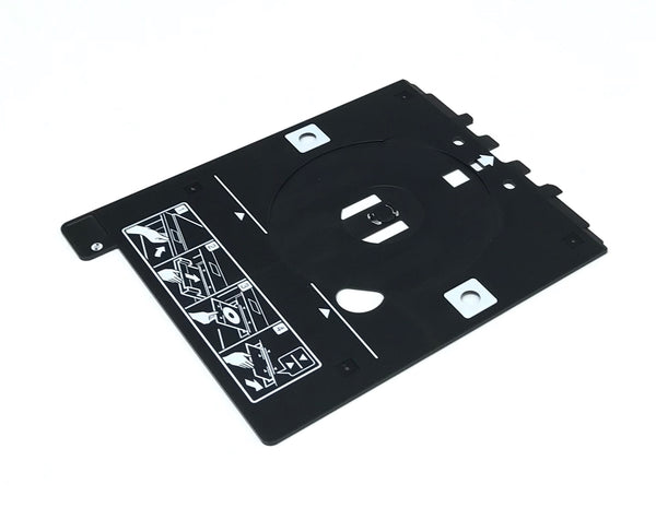 OEM Epson CDR Print Tray Originally Shipped With XP-8500, XP-8505, XP-6100
