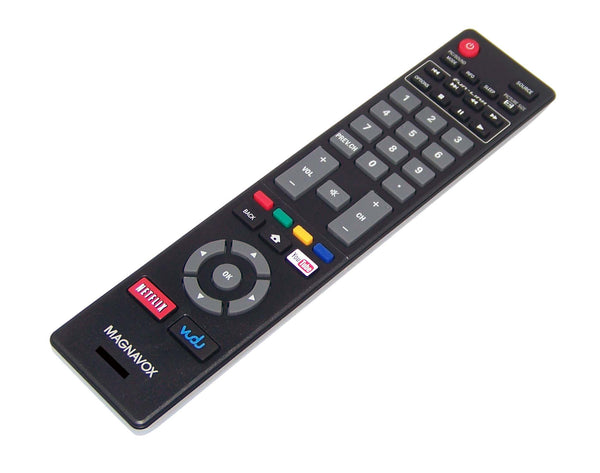 OEM Magnavox Remote Control Originally Shipped With 50MV314X, 50MV314X/F7