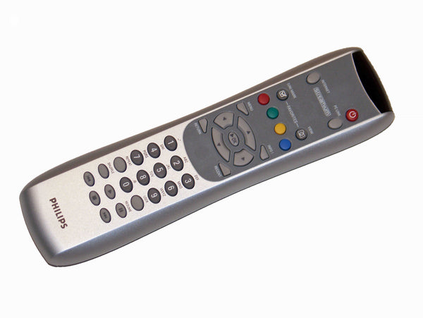 OEM Philips Remote Control Originally Shipped With: SL300i/37