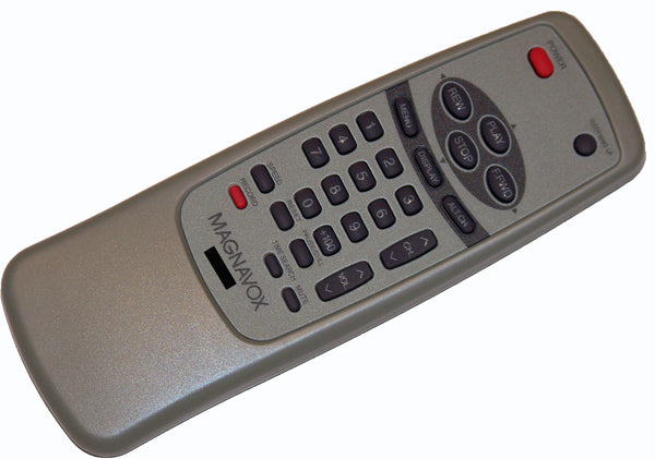 OEM Philips Remote Control Originally Supplied With: MC092EMG/1, MC092EMG/9, MC09D1M, MC09D1MG0, MC09D1MG9, MC09D5M