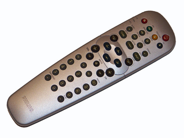 OEM Philips Remote Control Originally Supplied With: PVD2656