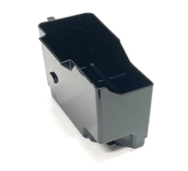 OEM Delonghi Waste Coffee Grounds Container Tray Originally Shipped With ESAM3300, ESAM6620, ESAM3500N, EAM3400