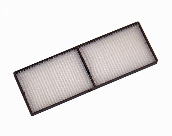 Epson Projector Air Filter: PowerLite 1940W, 1945W, 1950, 1955, 1960 & 1965