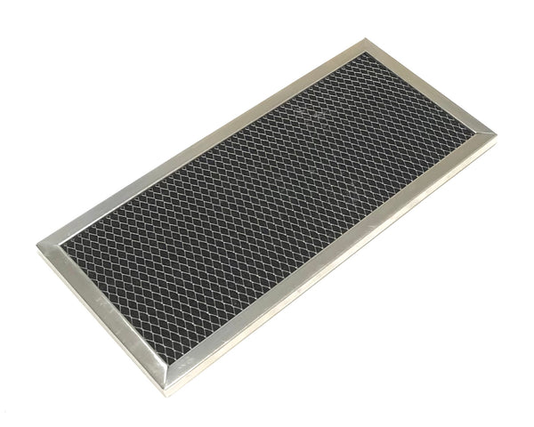 OEM Kenmore Microwave Charcoal Filter Originally Shipped With 665616121, 665616141, 665616171, 665616191