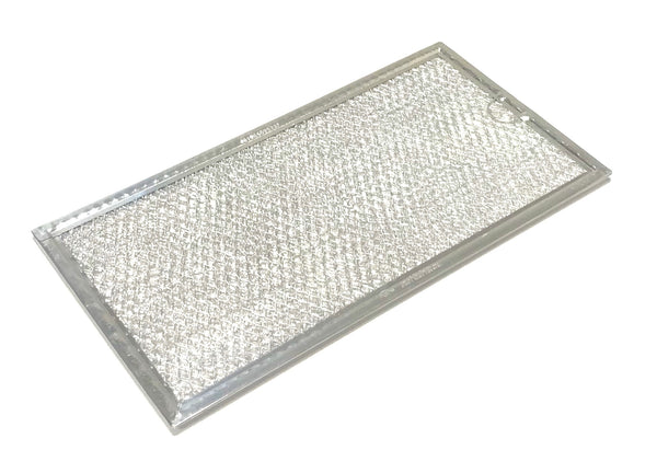 OEM Kenmore Microwave Grease Filter Originally Shipped With 66563792303, 66563792304, 66563792305, 665637932