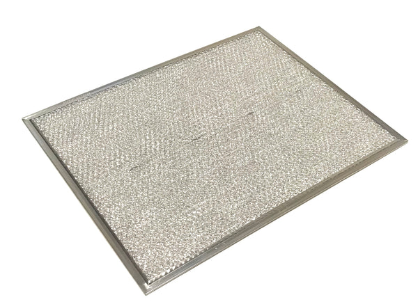 OEM Jenn-Air Range Stove Flattop Cooktop Grease Filter Originally Shipped With 2490, 3875ERS, 87849