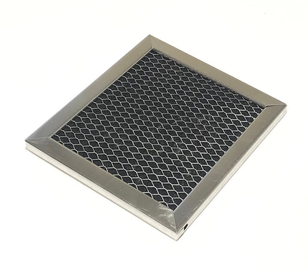 OEM Amana Microwave Charcoal Filter Originally Shipped With AMV2174VAW4, AMV2174VAW5, AMV2174VAW6, YAMV1160VAB2