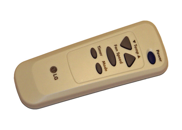 OEM LG Remote Control Originally Supplied With: LT1430CR, LT1430CRY6, LW1000ER, LW1000ERY3, LW1004ER, LW1010ER